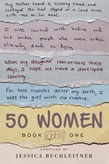 50 Women, Book One
